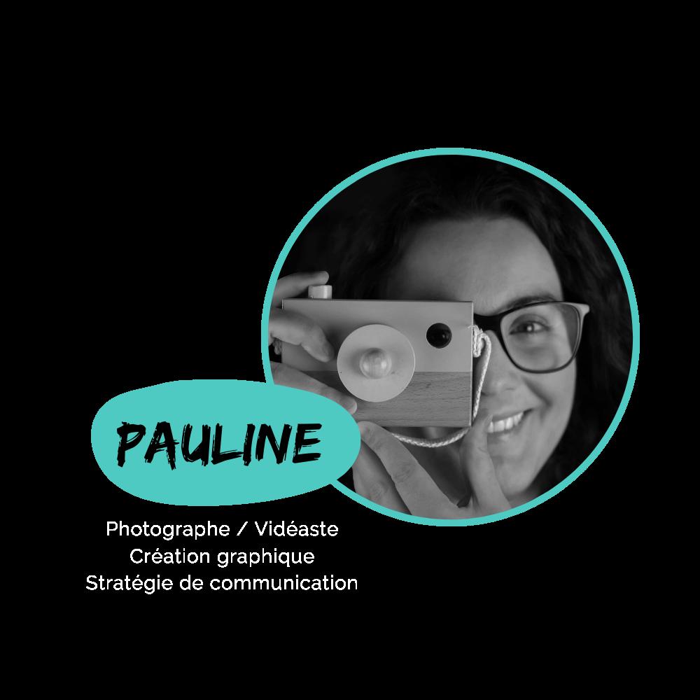 Pauline Rina Studio